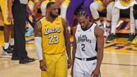 Posponen juego entre Lakers y Clippers por impacto de la muerte de Bryant