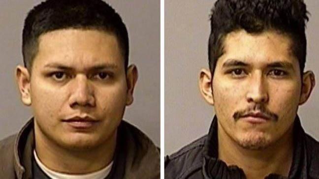acusados mexicanos