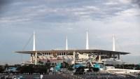 El estadio de los Dolphins se convertirá en autocine