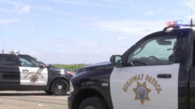 Mano Dura Para Quienes No Cumplan Toque De Queda En Condado San Joaquin Telemundo Sacramento