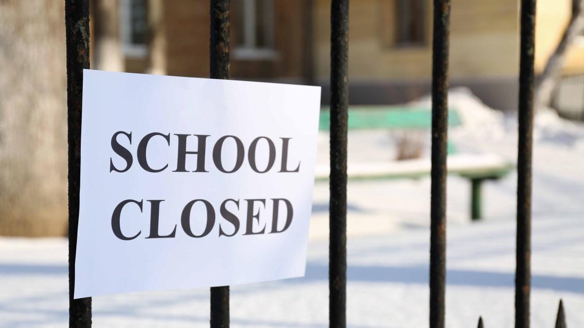 Escuelas cerradas al norte de California por COVID-19 – Telemundo ...