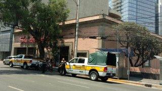 Cierre de negocios en Ciudad de México