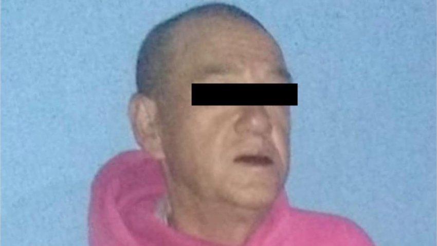 Hombre detenido por abusar de una perrita.