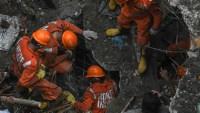Tragedia en India: sube la cifra de muertos tras derrumbe de edificio