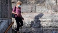 COVID-19 en EEUU: las muertes podrían llegar a 218,000 para inicios de octubre