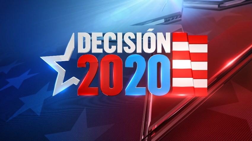 DECISION 2020