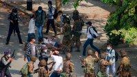 Día sangriento en Myanmar: al menos 18 manifestantes muertos tras represión