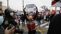 Elecciones en Perú: semana decisiva para conocer al nuevo presidente electo