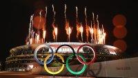 Tokyo 2020: la ceremonia inaugural fue solo para selectos