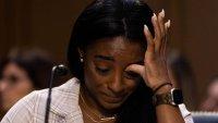 NBC: 'Nos han fallado'; Simone Biles rompe en llanto al contar el abuso sexual de Nassar