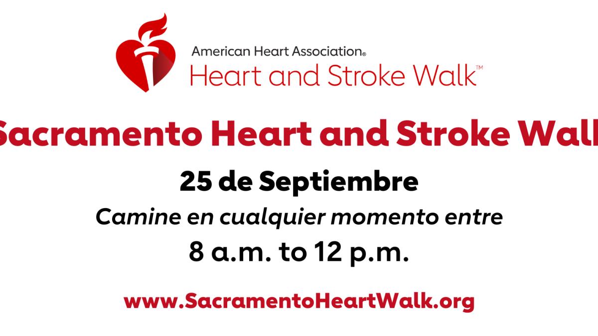 Caminata del Corazón