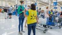 Desde Walmart hasta McDonald's: las empresas que requieren vacunación para sus empleados