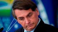 Plataformas digitales sancionan a Bolsonaro por divulgar información falsa